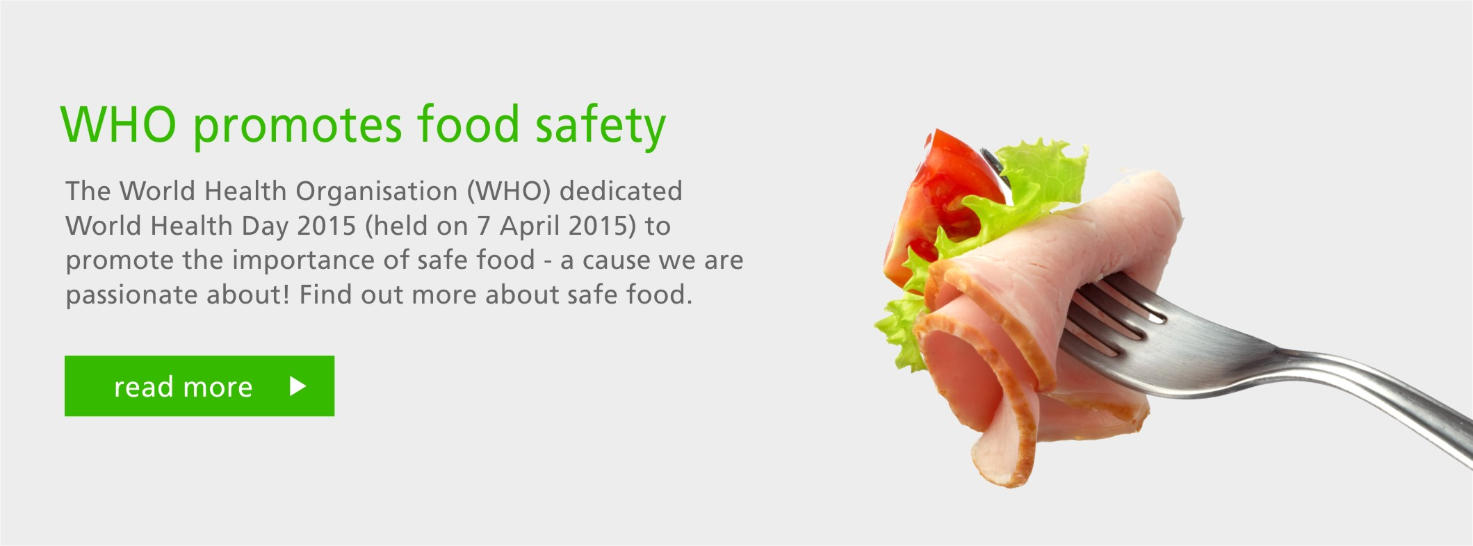 food safety Read about compliance with the food act information for food businesses, local government and auditors.